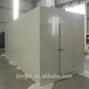 Direct purchase of china's high quality and practical indoor display cold room