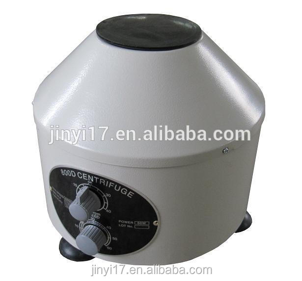 800D Laboratory Low Speed Centrifuge, cheap centrifuge