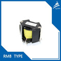 RM8 High-frenquency vertical electrical transformers from Chinese Factory