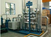 Small Oxygen Gas Manufacturing Plant