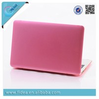 pc hard crystal clear case for apple macbook air 11.6 13.3 15.4 inch