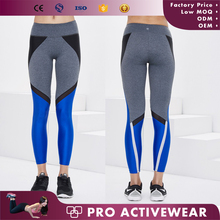 Oem-Factory Italian Lycra Yoga Pants Tight Bodybuilding Fitness Leggings For Sports