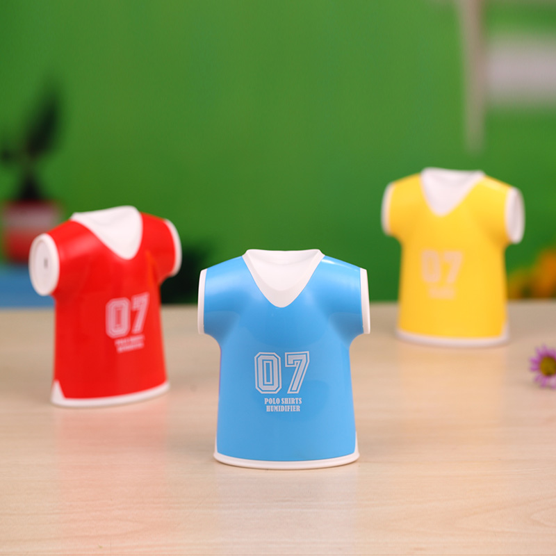 Fans Favorite Air Humidifier Super-quiet No.7 Jersey Design