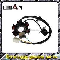6 poles C100 C100-6 Motorcycle Magneto Coil Stator