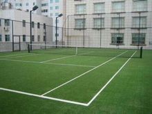 Grass Used Sport Synthetic Basketball Court Flooring For Sale