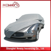 Competitive price trade assurance waterproof folding garage car cover