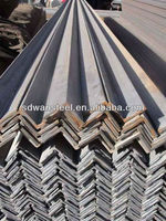 astm standard unequal angle steel