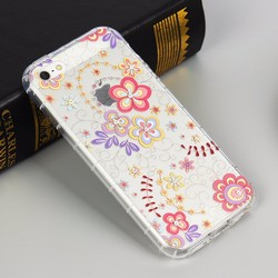 Anti Shock Full Protect Soft TPU Beautiful Mobile Phone Back Cover