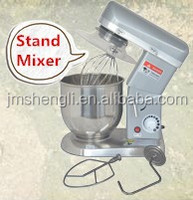 7 liter multifunction beater machine/cake beater