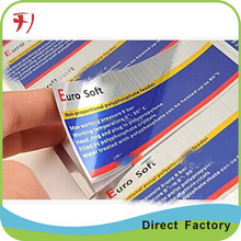 customized glitter sticker printing,label printing with bright gold foil material