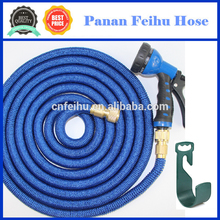 garden hose reel cover/100ft expanding hose /garden hose reel with quick connector