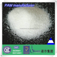 Cationic Anionic Polyacrylamide Chemical Flocculant For
