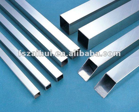astm tp304 cold rolled welded stainless steel matt finish products