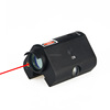 1x24 Tactical Red Dot Scope/Military Red Dot Sight/Army airsoft Red Dot