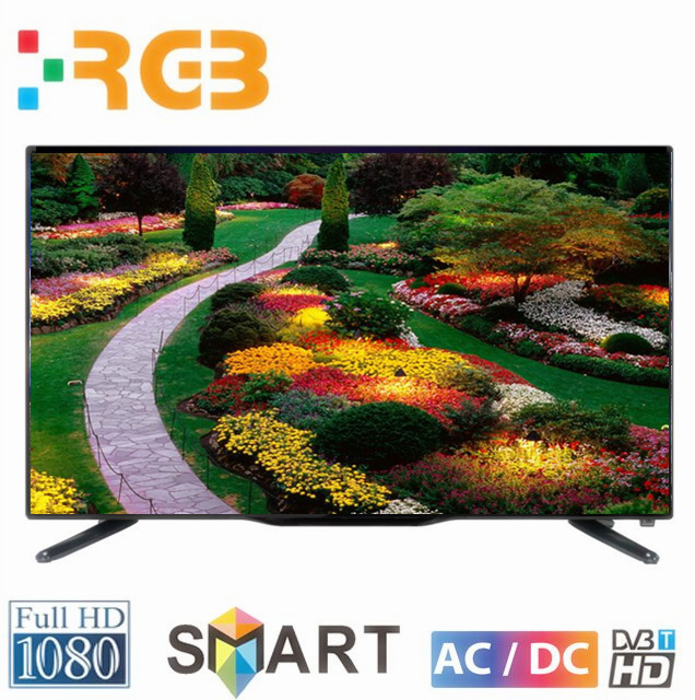 49 inch Low Price High Quality Smart tv with free shipping LED TV mall advertising video