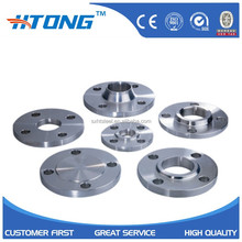 6 inch dn125 304 stainless steel pipe flange