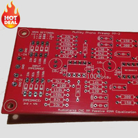 OEM pcb assembly mobile phone charger pcb manufacturer , Prototype power bank pcb board