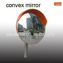 high quality traffic safety outdoor plastic convex mirror