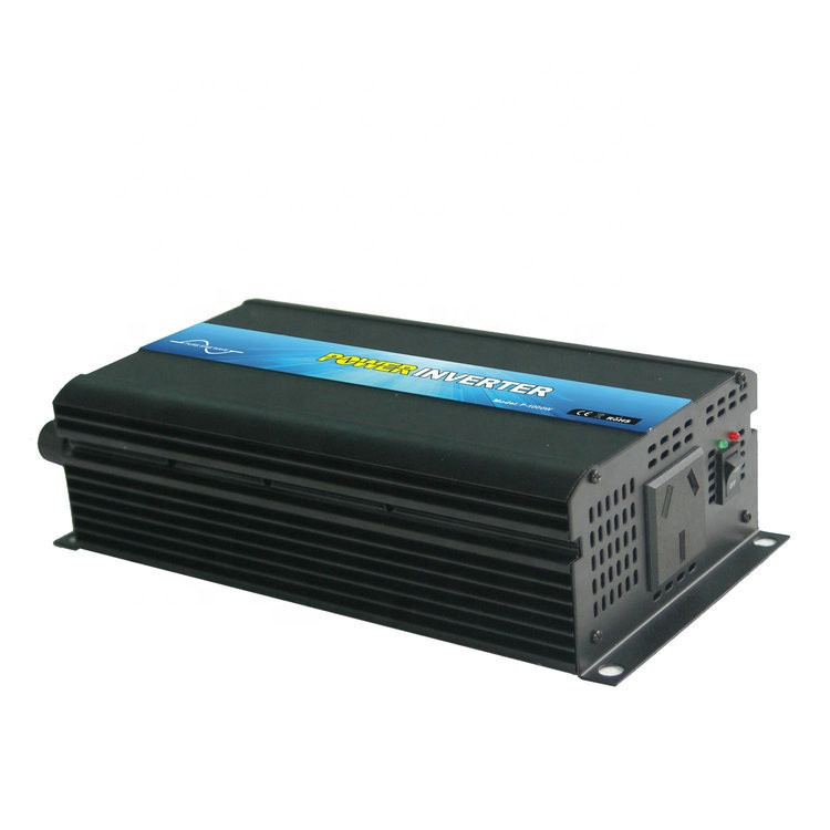 Best quality 1000 watt 24v 220v dc to ac high frequency pure <strong>sine</strong> <strong>wave</strong> power inverter 1kw