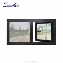 Miami Dade county french window design hurricane resistance home casement window