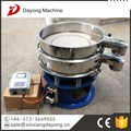 screening equipment ultrasonic vibrator for fines chemical powders sieving