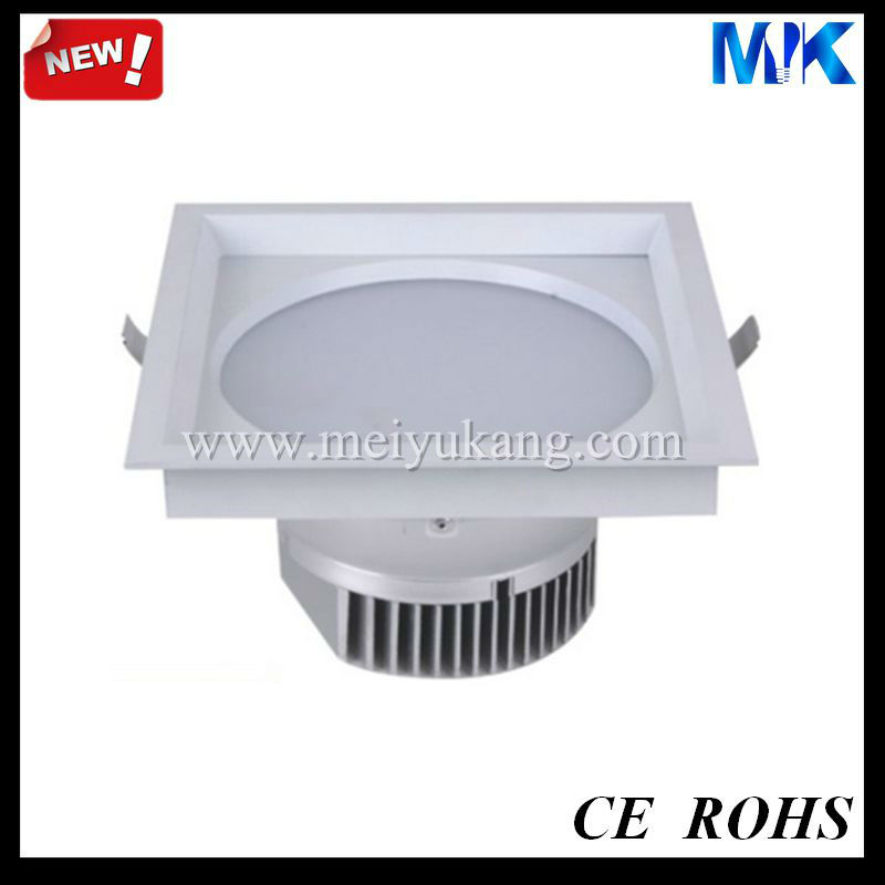 China led downlights accessories,water proof ip44