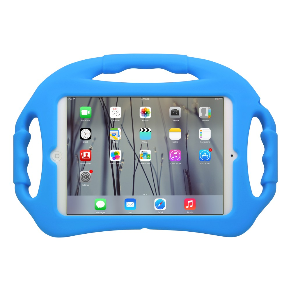 low cost silicone Shock Proof Kids 7.9 Inch Tablet Case For iPad Mini 1,2,3,4