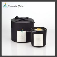 luxury natural scented beeswax candles
