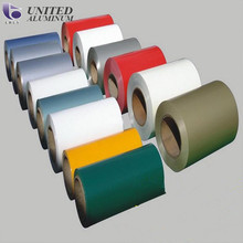 Color coated Aluminum Coil / Alloy