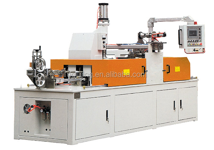 Automatic PLC Wire Coiling Packing machine