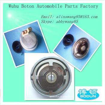 Different Kinds of Manufacturer Bimetallic Auto Spring Bimetal Coil