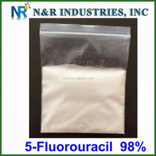 Pharmaceutical intermediate CAS : 51-21-8 5 fluorouracil