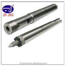 Screw barrel for Injection Molding Machine *
