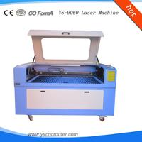 New design coconut shell laser cutting and engraving machine 2d 3d crystal laser engraving machine with great price