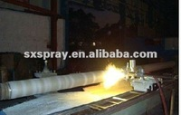 corrosion protection coating,thermal spray coating services