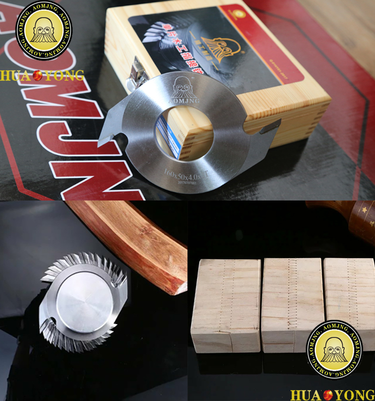 high precision carbide tipped jointer knives finger joint cutter