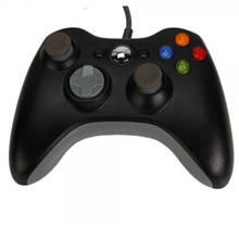 Best Price For xbox360 wired game controller gamepad