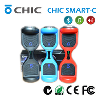 new model SGS certificated CHIC SMART C electric trike scooter