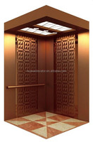 beautiful low price passenger home elevator home lift capacity 400kg for residential building