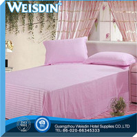 100% cotton chinese wholesale cotton bed sheet dealers in uae