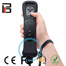 Hot 2 in 1 motion plus for wii controller built in motion plus