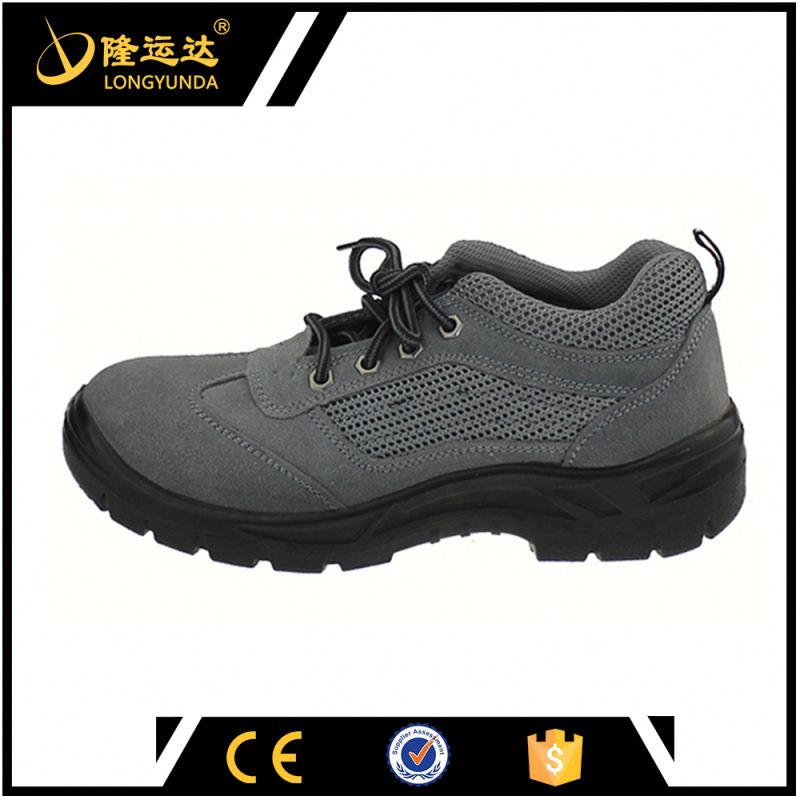 mining boots buffalo leather safety shoes epp safety equipment