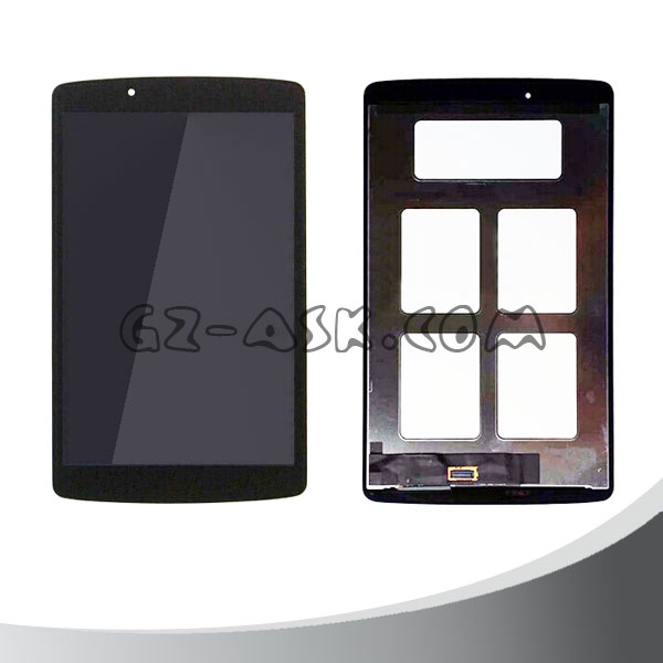 OEM type display for lg v490 lcd touch screen digitizer assembly for lg v490