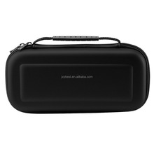 Factory Custom Nintendo swith Protective Hard Portable Travel Carry Case Shell Pouch Carrying Case for Nintendo Switch