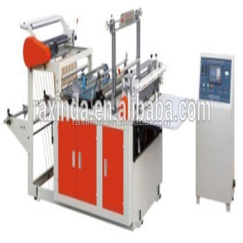XD-RQ700 Heat-sealing and Cutting Bag Making Machine