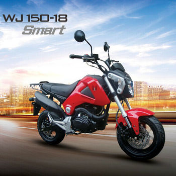 150cc gas powered dirt motorcycles for kids (WJ150-18)