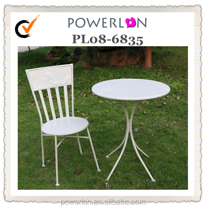 wrought iron used patio furniture buy used patio
