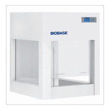 BIOBASE China Mini Vertical Laminar Flow Cabinet Clean bench with UV lamp