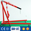 Hydraulic Portable 2 ton Shop Crane Lift Engine Hoist