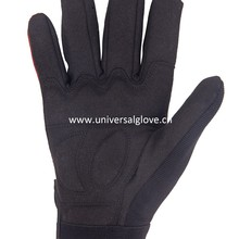 High Performance Mechanic Gloves Waterproof Cold Weather Work Gloves